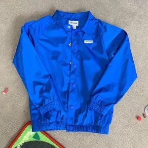 NWOT Converse shell coach jacket